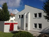 Haus Amselstern mit Sauna, Haus Amselstern in Binz (Ostseebad) - kleines Detailbild