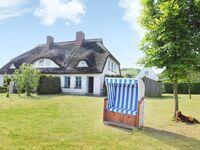 Ferienhaus Albatros, Haus: 110m², 3-Raum, 4 Pers., Terrasse, Garten in Gager - kleines Detailbild