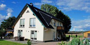 Ferienappartement zur Granitz, 01 Ferienappartement zur Granitz mit Balkon in Serams - kleines Detailbild