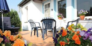 Urlaub im 'Strandhaus an der Wiek' F 637, 2-Raum-Haushälfte Nr. 38 (max. 4 Pers.) in Wohlenberg - kleines Detailbild