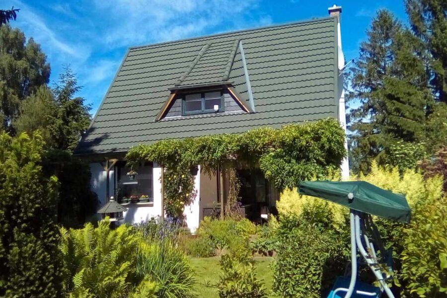 Ute Odebrecht, TZR 33824, Bungalow