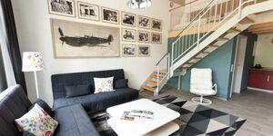Erlebniswelt Hangar 10, Appartement 06 Mustang P51 in Zirchow - kleines Detailbild