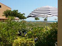 Ferienanlage Les Mers du Sud - Sandstrand in Gruissan-Les Ayguades - kleines Detailbild