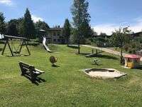 Ferienpark Vorauf Typ 'Salzburg', Ferienwohnung C in Siegsdorf - Vorauf - kleines Detailbild