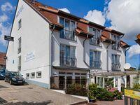 Hotel Kirschstein, Dreibettzimmer in Wolgast - kleines Detailbild