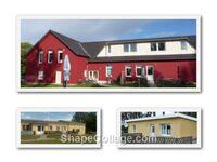 Zur alten Schule, Bungalow in Altenkirchen auf Rügen - kleines Detailbild