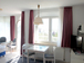 Haus Südstrand -Lipke, SÜ 6; 1-Raum; 1.OG; Balkon;