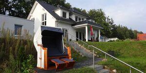 Ferienhaus D. Mehlhorn, Ferienwohnung OG in Krakow am See - kleines Detailbild