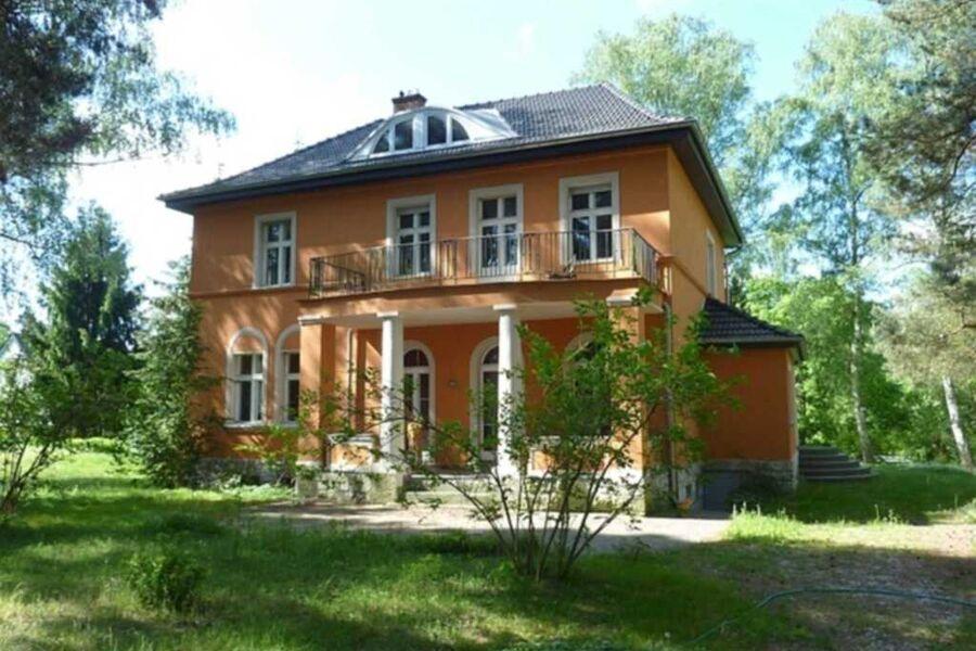 Villa am Berliner Stadtrand, Finke, Ferienwohnung