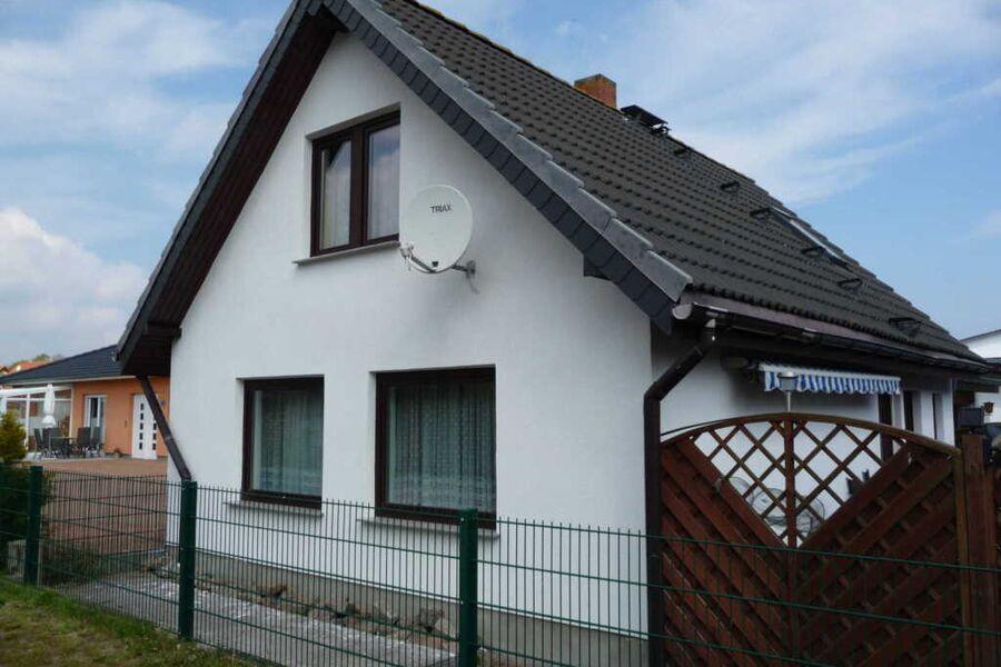 Ferienhaus Klabautermann