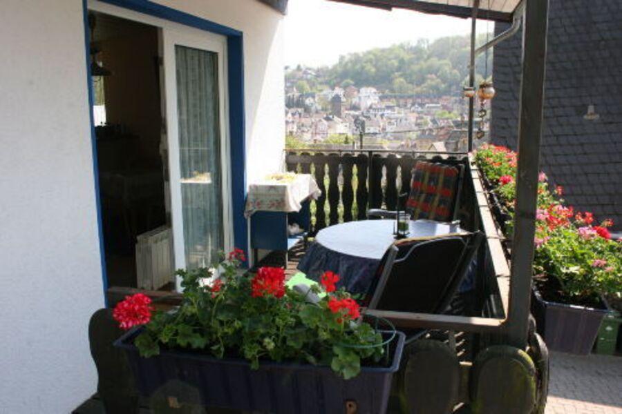 Ihr Balkon