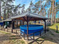 Urlaub im Bungalow - mitten im Wald, Bungalow Nr. 13 in Lütow - Usedom - kleines Detailbild