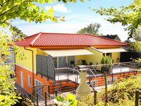 (W)  Bella Casa (1047), Haus LUV: 125m², 4-Raum, 6 Pers., Balkon, Terrasse, H in Göhren (Ostseebad) - kleines Detailbild