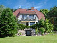 Selliner Ferienappartements mit Seeblick, 2-Raumappartement  Kormoran in Sellin (Ostseebad) - kleines Detailbild