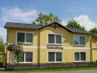 Appartementhaus Gutenberg, 1-Raum-Appartement (1-2 Pers.) in Binz (Ostseebad) - kleines Detailbild