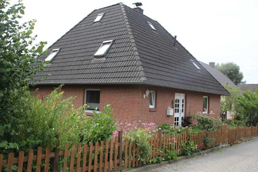 komfortable Ferienwohnung am Müritz-Rundweg bei Kl