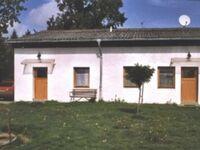 kinderfreundliches Ferienparadies am Vilzsee, Bungalow 1 Typ A in Diemitz - kleines Detailbild