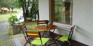 BE-Ferienwohnungen 'Hof Heiderich', FeWo 'Gießen' 55 m² in Beerfelden-Falken-Gesäß - kleines Detailbild