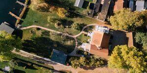 Villa Blanck, Wohnung 5 Bungalow in Malchow - kleines Detailbild
