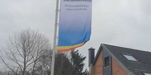 Haus Warnowblick - Objekt 36737, Apartment  Folke in Rostock-Schmarl - kleines Detailbild