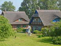 Fachwerkhäuser Gager F562 Haus 1 Valerius mit Sauna+Kamin, GH 1 in Gager - kleines Detailbild