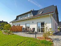 Haus Mönchgut F 609 Haushälfte 2 mit Terrasse + Garten, DR 02 in Alt Reddevitz - kleines Detailbild