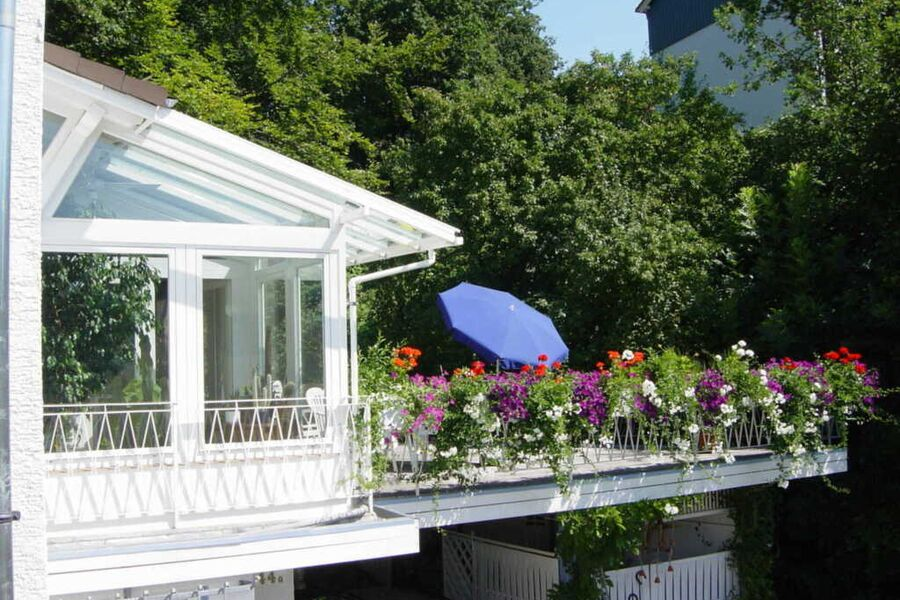 Haus Sonneneck, Ferienwohnung