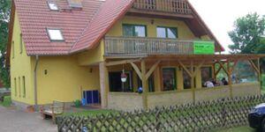 kinderfreundliches Ferienparadies am Vilzsee, Bungalow 2 Typ A in Diemitz - kleines Detailbild