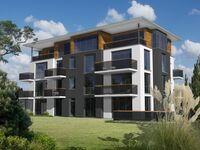 Dünenhaus Aurell - direkt am Ostseestrand, Penthouse 1 - Nr. 8 in Bansin (Seebad) - kleines Detailbild