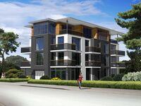 Dünenhaus Aurell - direkt am Ostseestrand, Penthouse 2 - Nr. 9 in Bansin (Seebad) - kleines Detailbild