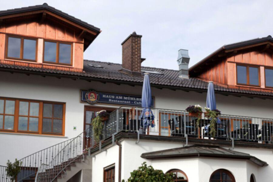 Haus am Mühlberg, Ferienwohnung 1