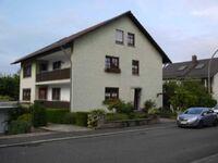 Ferienwohnung Gisela Schmidt in Amorbach - kleines Detailbild