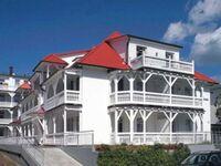 Haus Strandburg - top Lage - direkt am Strand im Ortskern, Appartement Nr. 19 in Binz (Ostseebad) - kleines Detailbild