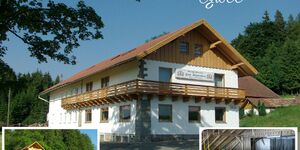 Ferienwohnungen Spachtholz - Jägersteig   in Waldmünchen - kleines Detailbild