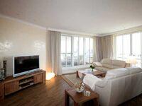 Villa Strandvogt WE 21 - Penthouse Wohnung, 3-Zimmer-Wohnung in Börgerende - kleines Detailbild