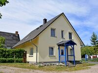 Ferienwohnungen am Bodden Familie Looks, 3-Raum Ferienwohnung in Klein Zicker - kleines Detailbild