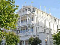 Villa Johanna F 593 WG 12 im 2.OG + 3 Balkone, JO 12 in Sellin (Ostseebad) - kleines Detailbild