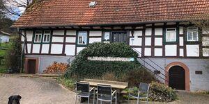 Ferienwohnungen Hanst, Ferienwohnung Hanst 1 in Mossautal-Unter-Mossau - kleines Detailbild