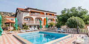 Villa Veronika - Ferienwohnung 2 in Banjol - kleines Detailbild