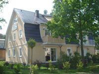 Hinter dem Rathaus - Haus Ostseekrabbe, Ferienwohnung Ostseekrabbe 1b in Graal-Müritz (Ostseeheilbad) - kleines Detailbild