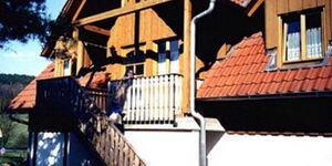 Daumsmühle, Spatzennest in Mossautal-Unter-Mossau - kleines Detailbild