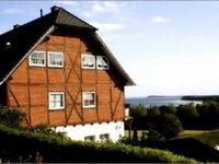 Villa Rudenblick Ferienwohnung mit Meerblick, 1 Raum Ferienwohnung Atelier (7) in Göhren (Ostseebad) - kleines Detailbild
