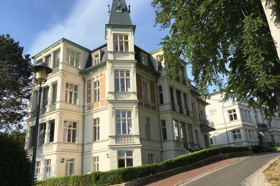 Villa Schlossbauer