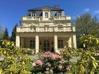 Gästehaus Bleichröder, DZ 2 mit Gartenblick in Heringsdorf (Seebad) - kleines Detailbild
