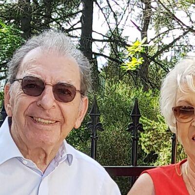 Vermieter: Roger und Sabine