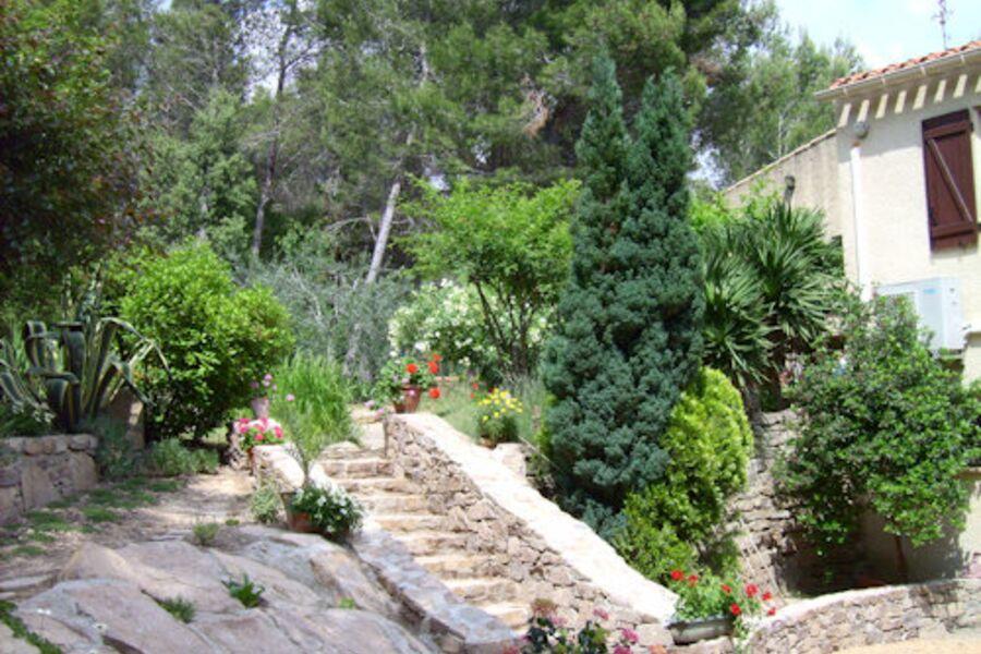 Garten Belvèze 2