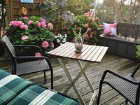 Ferienhaus mit Seeblick, Ferienwohnung Gartenseite in Baabe (Ostseebad) - kleines Detailbild