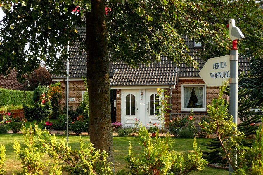 Brodersdorf Ferienwohnung