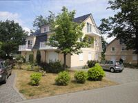 Haus Bernstein 5, Appartement Bernstein 5 in Graal-Müritz (Ostseeheilbad) - kleines Detailbild