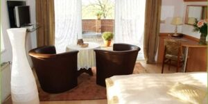 Pension Brilke, Doppelzimmer Komfort in Ahrenshoop (Ostseebad) - kleines Detailbild